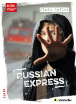 Alain  BELLET, Russian Express