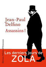 Jean-Paul DELFINO, Assassins !